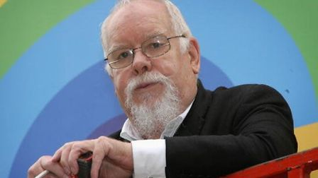 Sir Peter Blake (c) Chris Jackson / Getty Images