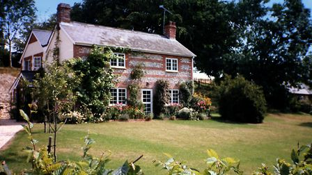 Well Bottom Cottage