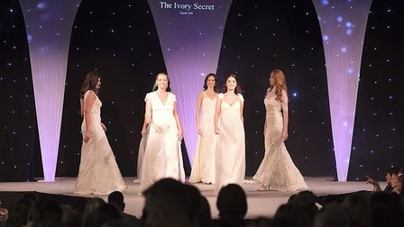 Bride: The Wedding Show at Westpoint Exeter (c) Ian Southerin