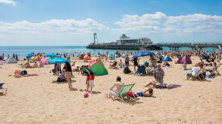 Bournemouth. Photo credit: gorgios, Getty Images
