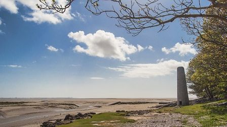 Jenny Browns Point, Silverdale by Rob Mcewen