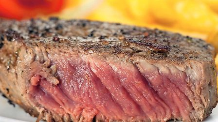 How good is your steak?