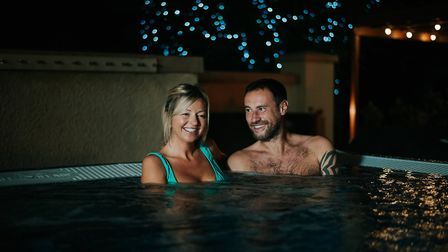 The spa facilities have consistently been awarded a Five Bubble rating by the Good Spa Guide