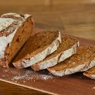 One of Hannah's delicious loaves (photo: Angela Sharpe)