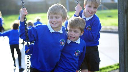 Mount Hawke Academy awarded £2,500 from Calor