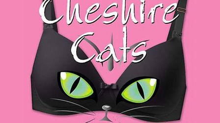 Cheshire Cats, Lytham Anonymous Players, Lowther Pavilion, Lytham