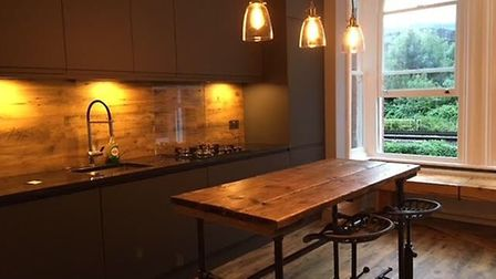 Modern rustic furniture, from £455 Marsh Mill Interiors, Preston Marsh Mill Interiors was founded