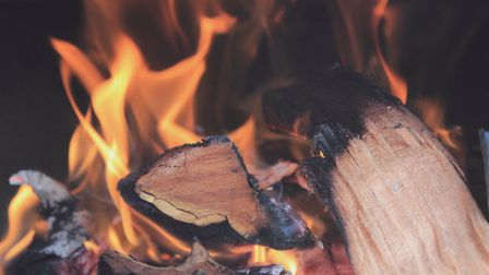 Poetry Around the Fire at The Gurnards Head. Photo credit: Unsplash