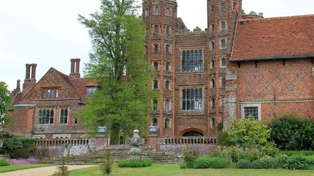 Layer Marney Tower (c) Karen Roe, Flickr (CC BY 2.0)