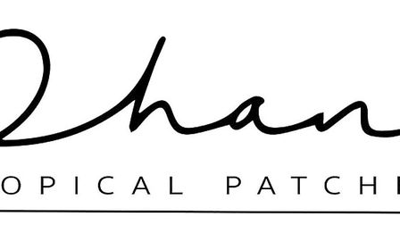 Ohana Topical Patches