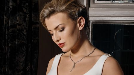 Whittles Jewellers Fashion Shoot - photo Cat Powell