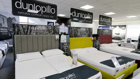 Prestige Beds have a wide range of options to suit all needs