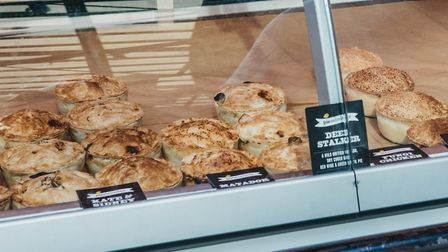 These are some of the best places to get pies in Norfolk (photo: Alena Kravchenko, Getty Images)