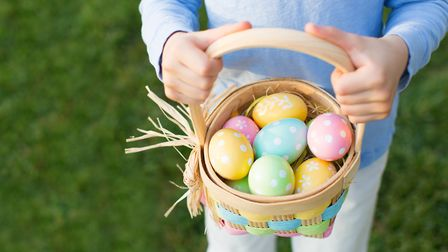 We've rounded up some great Easter holiday events for kids