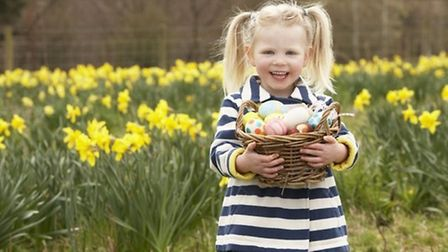 There are plenty of Easter events to enjoy in Somerset (c) Monkey Business Images / Thinkstock