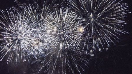 Firework displays in Norfolk you can't miss (pic: Zoblinski, Thinkstock)
