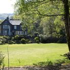 The Leathes Head is set in stunning countryside