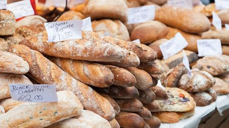 A new indie market for Sherborne. Photo credit: Getty Images/iStockphoto