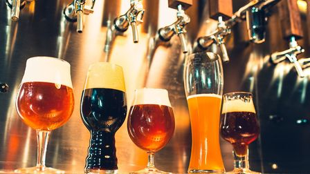 3 great microbreweries in Essex