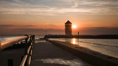Bateman's Tower, Brightlingsea (c) Andreas-photography, Flickr (CC BY 2.0)