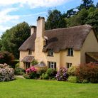 Thatched cottage in Selworthy (c) bbofdon / Shutterstock