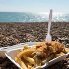 Fish and chip shops in Norfolk (photo: Getty Images)