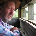 Broads Authority chief executive John Packman gazes out across the Broads (photo: Andrew Stone)