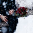 Places for a winter wedding in Essex