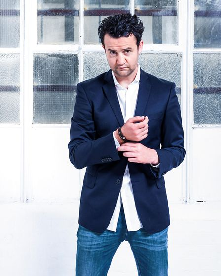 We chat to Essexs Line of Duty actor Daniel Mays