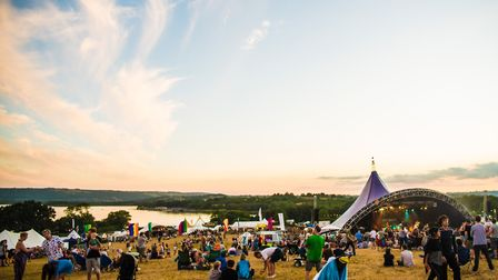 Valley Fests line up has always included some big names as well as plenty of rising stars (c) Louis
