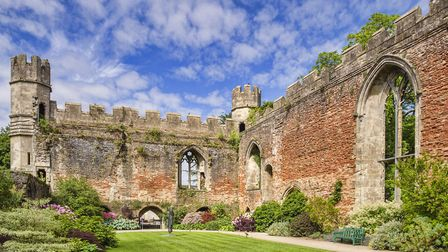 There's plenty to look forward to this summer at Bishop's Palace in Wells (c) travellinglight / Gett