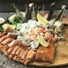 Delicious seafood served at Wells Crab House (photo: Victoria Pertusa)
