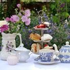 National Afternoon Tea Week will take place from 12 to 18 August! Photo Credit: EmmaIsabelle, Getty