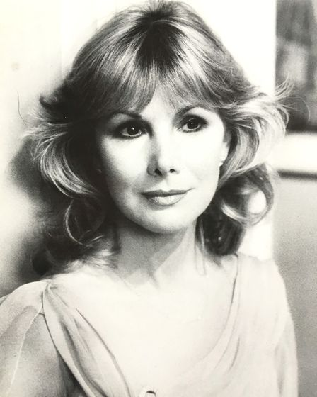 Susan Hampshire (photo: Supplied by Hostry Festival)