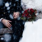 Winter wedding venues in Essex
