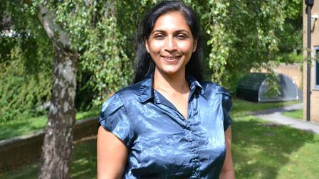 Brinda Shah is also qualified to treat other general eye conditions and specialises in glaucoma, a c