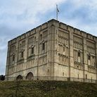 Norwich Castle has its fair share of ghostly goings on (photo: David Jones, Flickr, http://bit.ly/2y