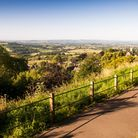 Many of these walks take in Dorset's most spectacular views. Photo credit: JoeDunckley/Getty Images/