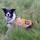 Morag is a member of Penrith Mountain Rescue Team