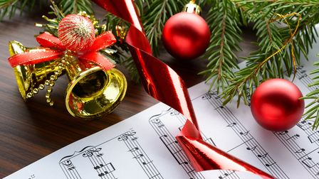 There are plenty of carol concerts taking place in Dorset over the festive period. Photo credit: Ram