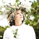 Folk singer Kate Rusby has just released an album, Holly Head (photo: David Lindsay)