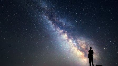 We pick some of the best places in Norfolk to see the beauty of the night sky