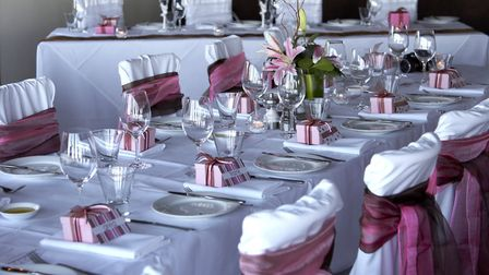 Plan your wedding down to the finest details (c) Getty Images/iStockphoto