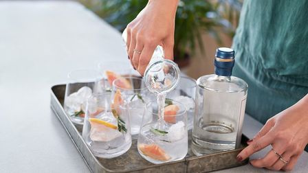 The best gin-tastic tipples in our county!