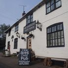 The White Horse, Sweffling, Suffolk (c) Tom, Flickr (CC BY 2.0)