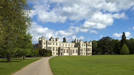 Audley End House Credit Ron Porter