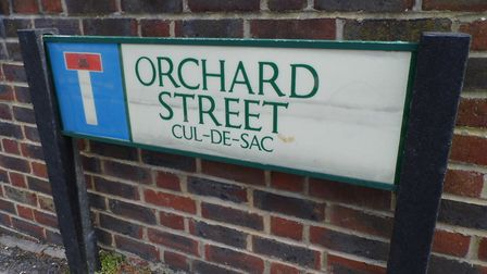 Bournemouth's only street