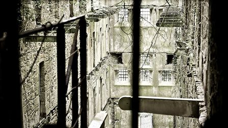 Bodmin Jail by Dennyboy, Flickr, (CC BY-NC-ND 2.0)