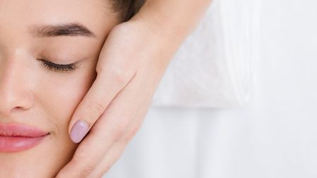 Cosmetic treatments in Norfolk (photo: Prostock-Studio, Getty Images)