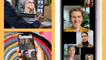 The top video call apps to keep you connected with your loved ones